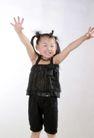 可爱造型0001,可爱造型,亲子教育,打开 双臂 挥舞