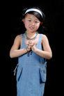 可爱造型0017,可爱造型,亲子教育,双手 抱拳 恭喜