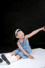 可爱造型0024,可爱造型,亲子教育,微笑 手势 手臂