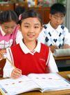 小学教育0034,小学教育,亲子教育,同学 女生 小学生