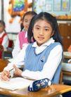 小学教育0036,小学教育,亲子教育,表情 文具 文具盒