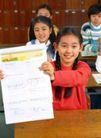小学教育0039,小学教育,亲子教育,作业 姿势 学习委员