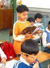 小学教育0044,小学教育,亲子教育,朗读