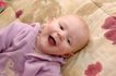 新生婴儿0073,新生婴儿,亲子教育,张嘴 开心 逗乐