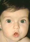 新生婴儿0091,新生婴儿,亲子教育,婴儿 眼睛 小嘴