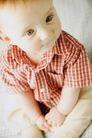 新生婴儿0102,新生婴儿,亲子教育,坐着 胖小子 可爱Baby