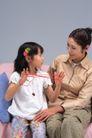 温馨家庭0048,温馨家庭,亲子教育,和妈妈在一起