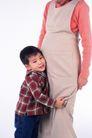 温馨家庭0050,温馨家庭,亲子教育,抱着