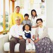 温馨家庭0072,温馨家庭,亲子教育,一家 老小 三代