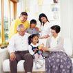 温馨家庭0073,温馨家庭,亲子教育,爷爷 奶奶 爱护