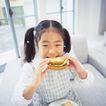 温馨家庭0094,温馨家庭,亲子教育,三明治 营养 食物