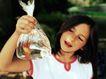童趣0010,童趣,亲子教育,透明 塑料袋 装鱼