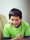 童趣0043,童趣,亲子教育,小男子汉