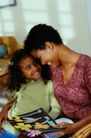美国家庭0013,美国家庭,亲子教育,碰头 爱抚 嬉笑
