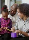 美国家庭0019,美国家庭,亲子教育,帮助 母亲 家备