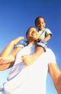 美国家庭0022,美国家庭,亲子教育,父亲 儿子 父爱