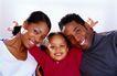 美国家庭0032,美国家庭,亲子教育,家人 三口之家 幸福