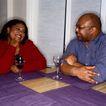 美国家庭0045,美国家庭,亲子教育,桌子 喝酒 聚一聚