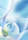 梦幻之光0181,梦幻之光,底纹,蓝色背景