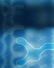 科技底纹0021,科技底纹,底纹,蓝调 图案 科技