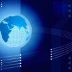 科技底纹0040,科技底纹,底纹,科技之光 东半球