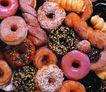食品底纹0073,食品底纹,底纹,饼开 油卷 籽麻