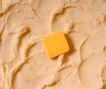 食品底纹0077,食品底纹,底纹,黄色 果酱 配料