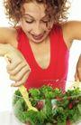 养生0049,养生,生活,搅拌蔬菜