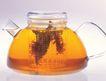 花草茶饮0020,花草茶饮,生活,透明 茶壶 泡茶
