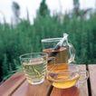 花草茶饮0068,花草茶饮,生活,淡淡的茶色