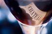 葡萄酒0008,葡萄酒,生活,倒立 标签 瓶颈