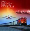 精选设计专辑I20236,精选设计专辑I2,精选设计专辑,宁静致远 火车 飞机