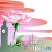 国家与鲜花0018,国家与鲜花,分层花纹,钟楼 时间 正点