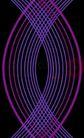 图形花纹背景0047,图形花纹背景,分层花纹,圆弧 轨迹 互扣