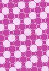 图形花纹背景0060,图形花纹背景,分层花纹,八字形 两圆 对立
