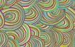 图形花纹背景0080,图形花纹背景,分层花纹,螺纹 梯级 视觉