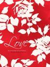 小花纹系列0065,小花纹系列,分层花纹,白底 花纹 爱恋
