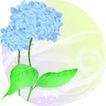 矢量花卉0048,矢量花卉,分层花纹,花纹 矢量图 花卉
