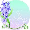 矢量花卉0062,矢量花卉,分层花纹,