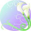 矢量花卉0073,矢量花卉,分层花纹,