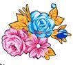 花纹应用0441,花纹应用,分层花纹,