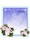 花边框0053,花边框,分层花纹,