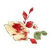 视觉花纹设计0084,视觉花纹设计,分层花纹,