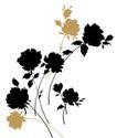 视觉花纹设计0108,视觉花纹设计,分层花纹,