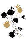 视觉花纹设计0109,视觉花纹设计,分层花纹,