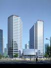 CSB办公楼0003,CSB办公楼,国内建筑设计案例,