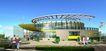 一城新界0001,一城新界,国内建筑设计案例,体育馆 情侣 广场