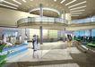 一城新界0011,一城新界,国内建筑设计案例,参观 售楼中心 室内