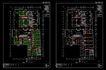 上海徐汇商务大厦施工图0014,上海徐汇商务大厦施工图,国内建筑设计案例,
