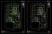 上海徐汇商务大厦施工图0018,上海徐汇商务大厦施工图,国内建筑设计案例,